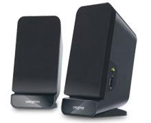 Creative SBS A60 2.0 Desktop Speaker